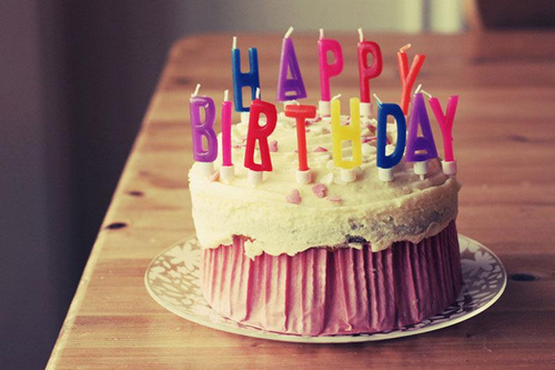 Поздравления с днем рождения из инстаграм